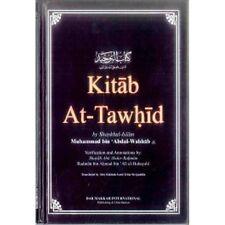 Kitab At-Tawhid Hard Cover by Sheikh Abdul Wahhab