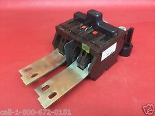 200A WADSWORTH 200 Amp MAIN Breaker Type E 120/240 Volt With Mount & Main Lugs