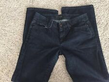 Joes Jeans SZ 27 Provocateur Fit Luella Dark Wash Boot Cut Denim Jeans