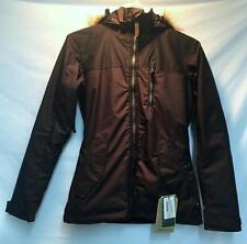 Burton Womens Scarlet Snowboard Winter Jacket True Black Size Extra Large XL NEW