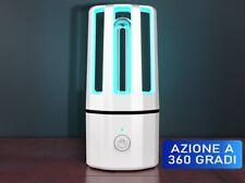 Sterilizzatore universale Raggi UV battericidi