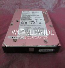 IBM 90P1317 71P7476 146.8GB 15K RPM SCSI U320 68-pin Hard Disk Drive ST3146854LW