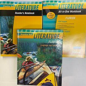 Grade 9 Literature & Language Arts Bundle Homeschool Curriculum 9th