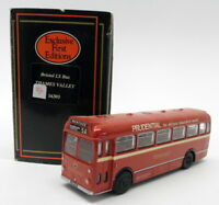 EFE 1/76 scale Diecast - C3 86 Bristol LS Bus Thames Valley Conversion
