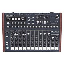 Arturia Drumbrute Analog Drum Machine and Sequencer