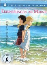 Erinnerungen an Marnie - 2 DVD - Neu / OVP