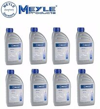 8-Liters For Mercedes Automatic Transmission Fluid MB Spec 236.10