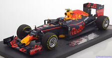 1:18 Minichamps Red Bull TAG Heuer RB12 Winner GP Spain Verstappen