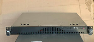1U Server ASUS M5A78L-M/USB3 AMD FX-8320E 3.2GHz 8 Core Rack-Optimized Depth 15""