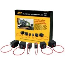 Innovative Products Of America 9038A Relay Test Bypass Switch Master Kit w/Loop