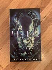 "NECA Aliens XENOMORPH WARRIOR (Blue Variant) 7"" 1:10 Ultimate Edition Alien"