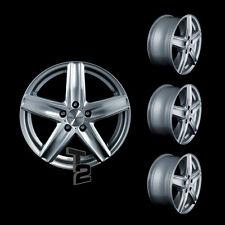 4x 17 Zoll Alufelgen für Mercedes Benz Viano, Vito / Dezent TG (B-4301014)