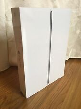 Apple iPad Air 2 128GB, Wi-Fi, 9.7in - Space Gray