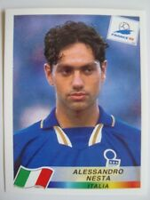 No.88 Alessandro Nesta (ITALIA) - 1998 Panini FRANCE 98 WM FIFA Original New