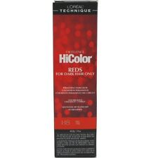 LOreal Excellence HiColor Red Fire H8, 1.74 oz