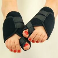 Bunion Care Corrector Braces Strap Hallux Valgus Orthopedic Toe Bone Splint QK