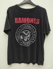 Ladies Ramones T-Shirt Size 16