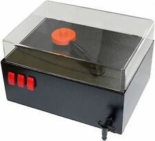 Moth MkII Pro Vinyl Record Cleaning Machine Record Album Cleaner Mark 2 RRP £649
