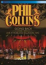 Phil Collins: Going Back - Live At Roseland Ballroom, NYC [DVD][Region 2]