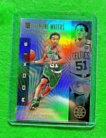 TREMONT WATERS PRIZM ILLUSION ROOKIE CARD CELTICS 2019-20 ILLUSIONS BASKETBALL