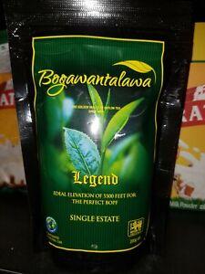 Bogawantalawa Legend Ceylon Tea 200g/400g Golden Valley Premium  BOPF Loose Tea