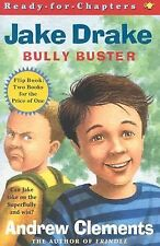 Bully Buster/Know-It-All (Jake Drake)-ExLibrary