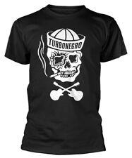 Turbonegro 'Sailor' (Black) T-Shirt - NEW & OFFICIAL!