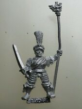 1x standard bearer command empire  imperial foot soilder swordsman citadel