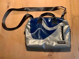 Freitag Tasche G 5.1 Grau/Blau