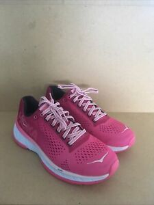 Hoka One One Womens Cavu Running Shoes - UK Size 4.5