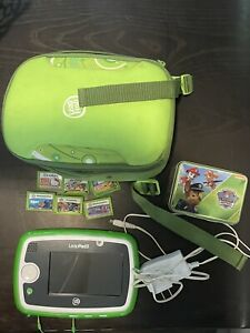 leapfrog leappad 3 tablet,games And More!
