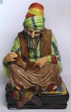"ROYAL Doulton vintage Figurina ""CIABATTINO"" hn1706 da Charles noke 1935-1969"