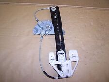 2012 Taurus LR driver rear door window regulator used OEM 10 11 12
