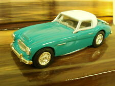96200 Austin Healey Hard Top,1:43,Corgi Classic Models