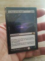 Leyline of the Void Magic 2011 M11 MINT Black Rare MAGIC MTG CARD