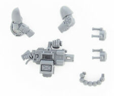 Demande-Cannon Deathwatch VETERANS space marines Warhammer 40k Bitz b1564