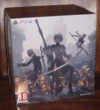 Nier Automata Black Box Edition PS4 Limited Collectors PAL UK New Rare