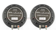 2Pcs/Lot Replacement Diaphragm For Wharfedale D-533A Driver