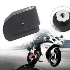 Alarma Antirobo Contraseña para Moto Bicicleta por Sonido Candado d22