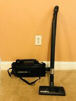 Oreck XL Housekeeper Canister Vacuum Cleaner ~ Model BB870