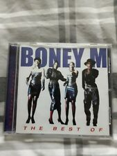 Boney M. - Best of [Camden] (2002) CD
