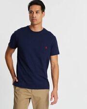 Polo Ralph Lauren crew neck short sleeve t-shirts ,Summer t-shirts,logo t-shirt