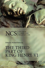 The Third Part of King Henry VI: Pt. 3 by William Shakespeare (Paperback, 1993)