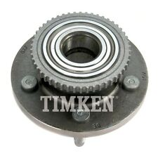 Wheel Bearing and Hub Assembly-RWD Front Timken 513202