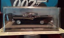 James Bond Car Collection- Ford fairlane.P&P Discount on multiple purchases.