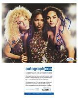 "Jude Demorest & Brittany O'Grady ""Star"" AUTOGRAPHS Signed 8x10 Photo B ACOA"
