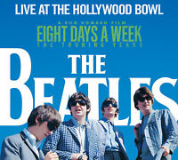 Live At The Hollywood Bowl - Beatles The CD Sealed ! New !