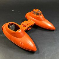 Vintage Kenner Star Wars Twin Pod Cloud Car Original 1981 Action Figure