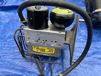 03-06 Mercedes R230 SL500 E500 SBC Anti Lock Brake Pump Module A0054319712 OEM