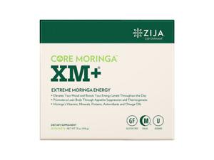 Zija Core Moringa XM+ Energy Mix - 32 Packets - Isagenix